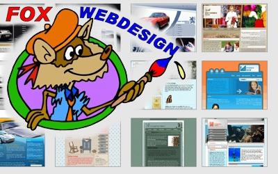Foxwebdesign